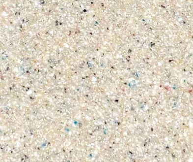 Imagine Pools Beach Sand Swimming Pool Color Sample